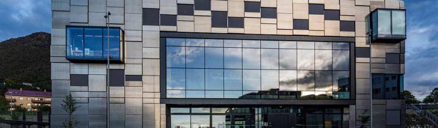ورق کامپوزیت در صنعت ساختمان