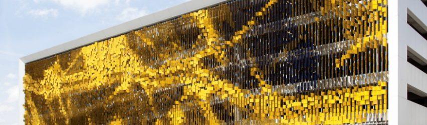 طراحی و کاربرد خلاقانه آلومینیوم کامپوزیت